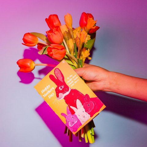 Nhân dịp ngày của mẹ, đây là những item phù hợp nhất mà bạn có thể chọn làm quà tặng!