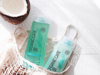 Organic Care Shampoo – dầu gội trị rụng tóc của cô nàng yêu thiên nhiên