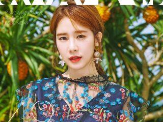 """""""Chạm vào tim em"""" đã kết thúc, cùng xem ngay 5 kiểu tóc đẹp Yoo In Na chạm tim mọi người nhé!"""