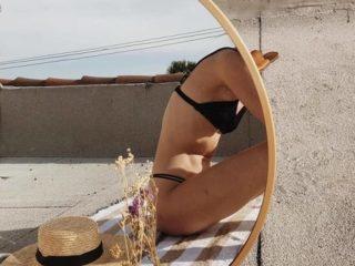 10 phút Pilates mỗi ngày trong vòng 1 tháng để mặc vừa bikini, có thể chứ!