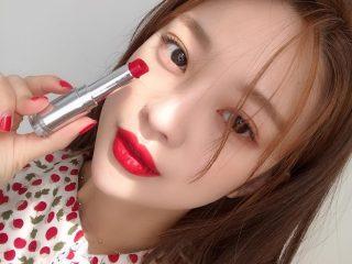 Red163 – Shade đỏ hoàn hảo cho mọi cô nàng Châu Á của Shu Uemura