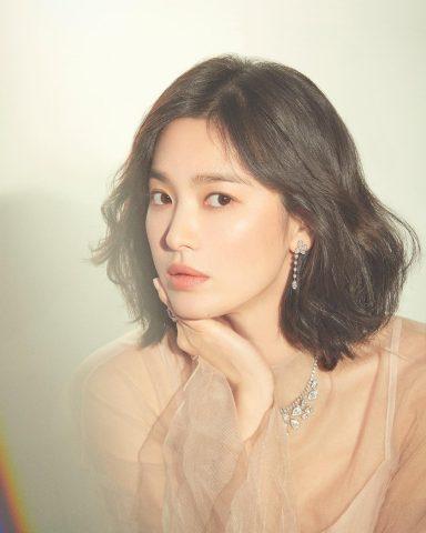 Làm đẹp cùng sao Hàn: Bí quyết để Song Hye Kyo luôn đứng đầu trong các BXH sắc đẹp