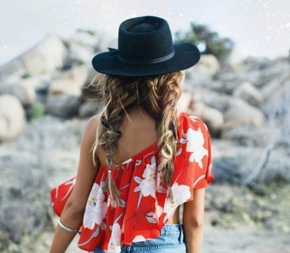 Ứng dụng ngay 3 kiểu tóc này cho chuyến du hí hè này, Instagram bạn sẽ hot hơn bao giờ hết