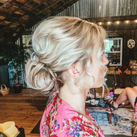 6 Kiểu tóc đẹp chuẩn xịn hairstylist cho nàng tóc dài ngang  vai