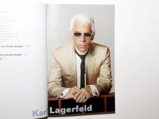Ông hoàng thời trang Karl Lagerfeld diet ra sao?
