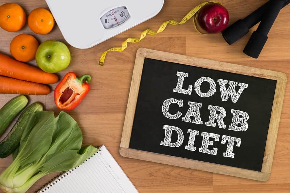 Chế độ giảm cân low carb không có nghĩa là loại bỏ hoàn toàn tinh bột