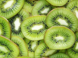 Có ai ngờ trái kiwi lại là thần dược chăm sóc da với ti tỉ công dụng sau