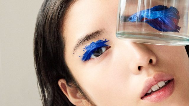 """""""Biến hóa"""" đa dạng với các cách trang điểm mắt một mí của beauty blogger đình đám xứ Hàn"""