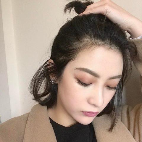 9 Cách làm tóc đẹp cho những ngày đến tóc cũng mệt mỏi