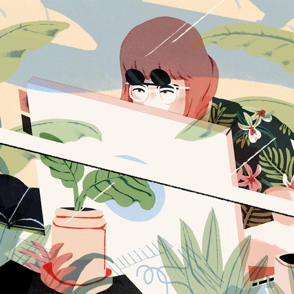 Horticultural therapy – Cách trị liệu các căn bệnh tâm lý chỉ bằng một chậu cây!?