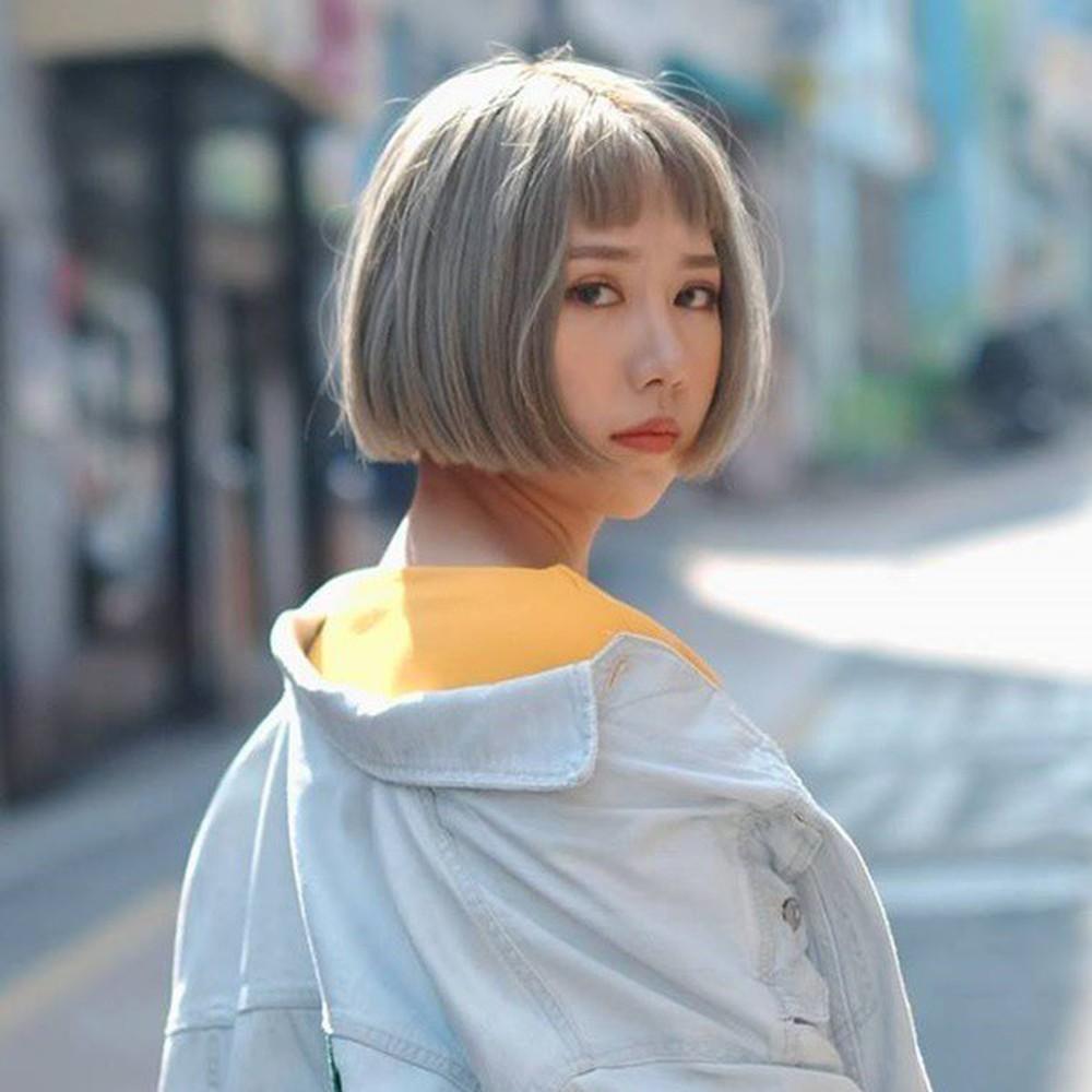 Đâu là những kiểu tóc đẹp của cô nàng Min qua từng thời kỳ?