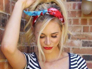 """4 công thức tạo kiểu tóc giúp nàng """"sống ảo triệu like"""""""