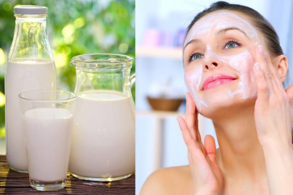 2 Cách tắm trắ ng tại nhàbằng sữa tươi vô cùng hiệu quả cho làn da