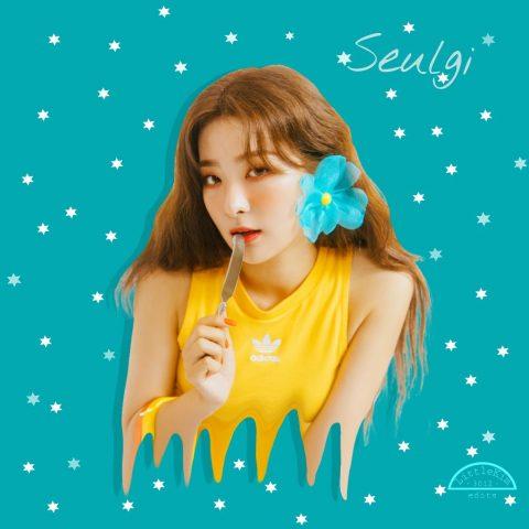 Học cách trang điểm biến mắt một mí thành thương hiệu bản thân của cô nàng Seulgi