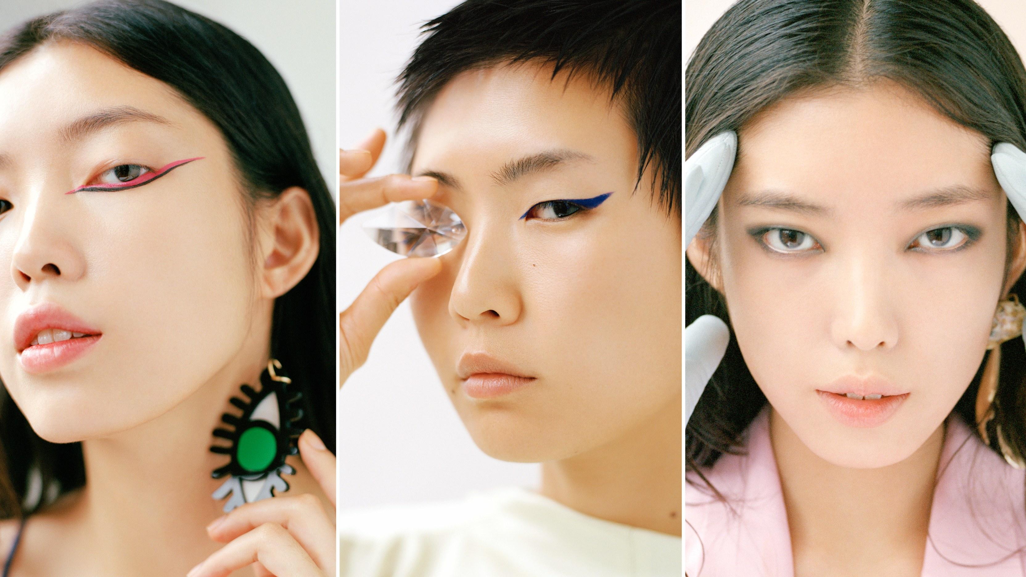 4 mẹo makeup