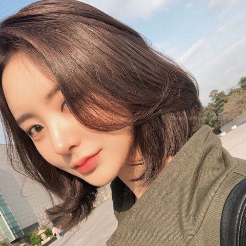 4 Màu tóc đúng chuẩn girl-crush cho bạn