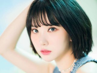 Bắt chước Eun Ha GFriend tạo kiểu tóc đen bất chấp mọi độ dài