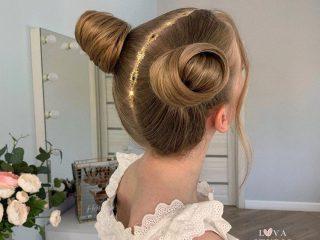 Một vài kiểu tóc đẹp – độc – lạ dưới đây có lẽ sẽ làm nàng thích mê!