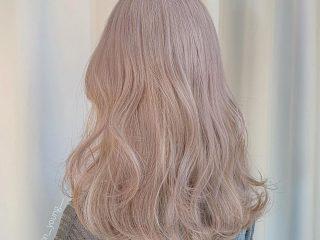 3 công thức kết hợp màu tóc nhuộm cùng tóc uốn chưa bao giờ lỗi mốt