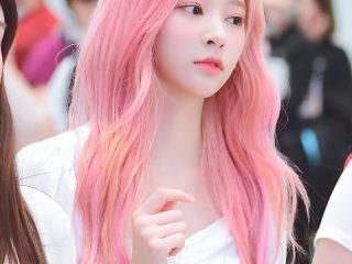 Hồng pastel chắc chắn là màu tóc hot nhất mùa hè này!