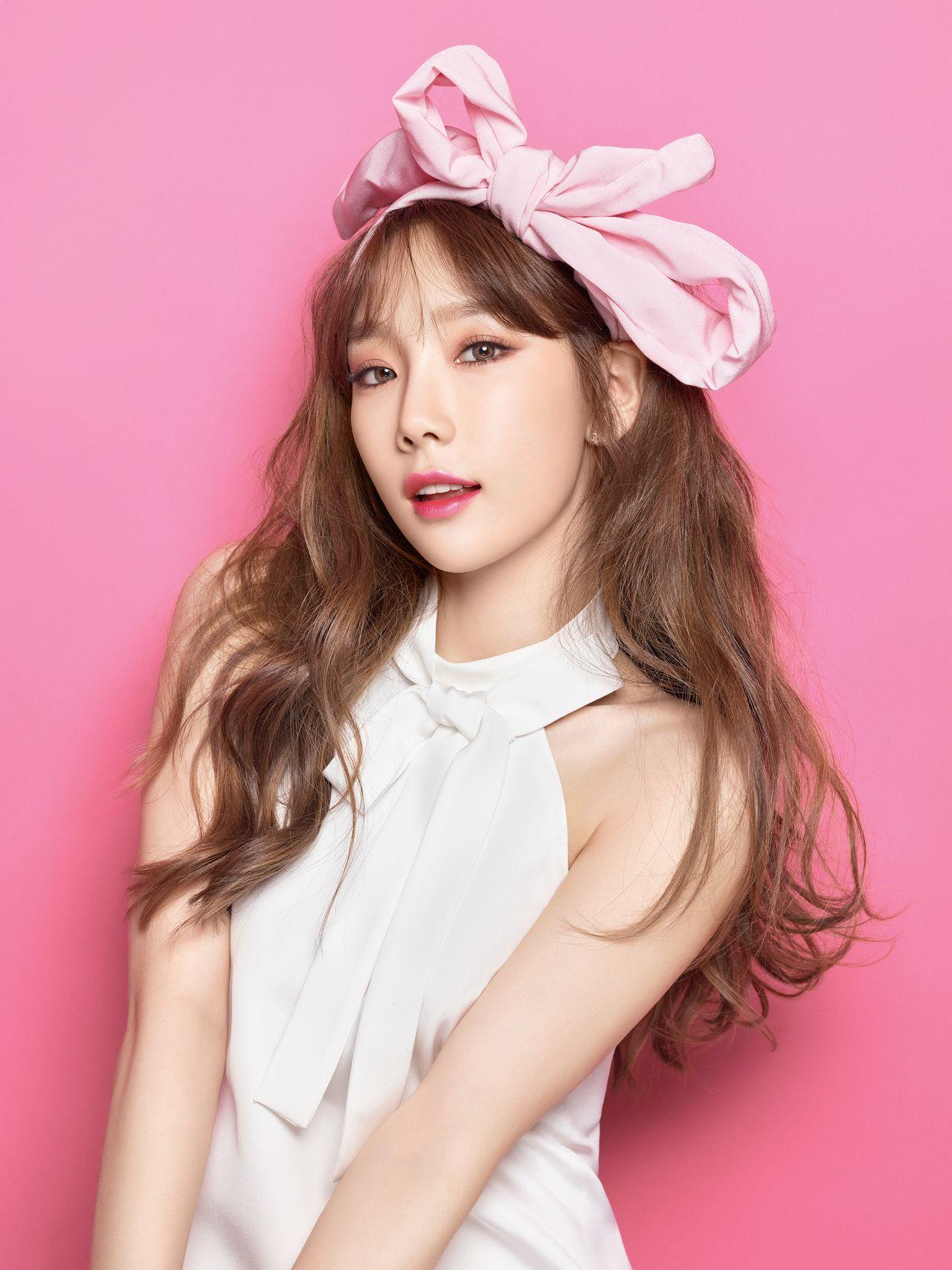 Càng tẩy tóc lại càng….đẹp, không Taeyeon chứ ai!