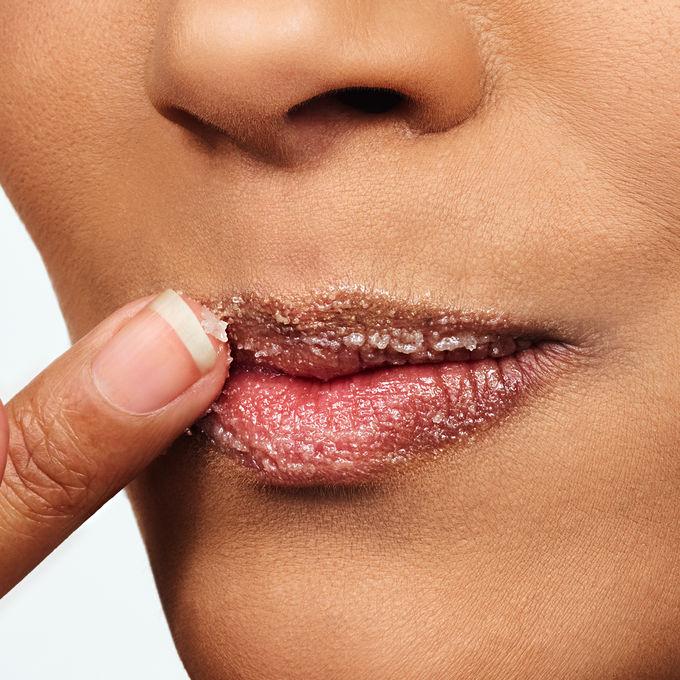 Tarte Pout Prep Lip Exfoliant có thể tẩy tế bào da chết cho môi