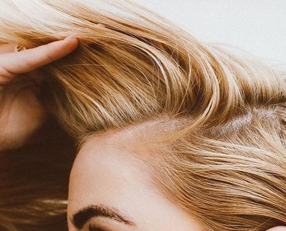 dưỡng tóc tẩy