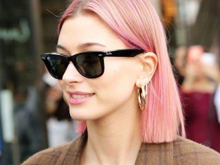 Vì sao hàng loạt sao nữ thi nhau nhuộm tóc hồng nổi bật hết rồi?