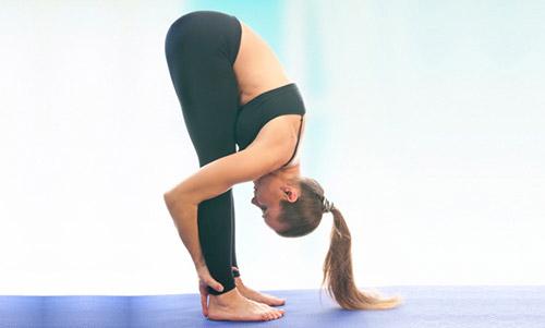 9 Bài tập Pilates giúp bạn cải thiện chiều cao bất ngờ