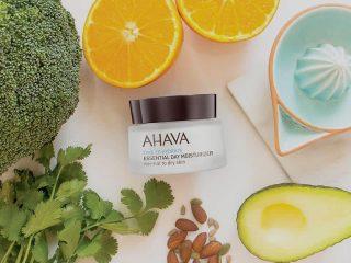 Bạn đã thử dùng AHAVA Time to Hydrate Essential Day Moisturizer chưa?