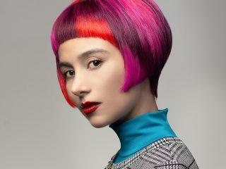 Cắt, nhuộm màu, chăm sóc: Đây là tất cả những gì bạn cần để mái tóc màu luôn rực rỡ chuẩn sàn diễn thời trang