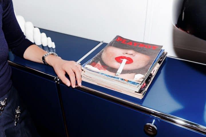 làm trắng răng tại nhà với việc bỏ thuốc lá