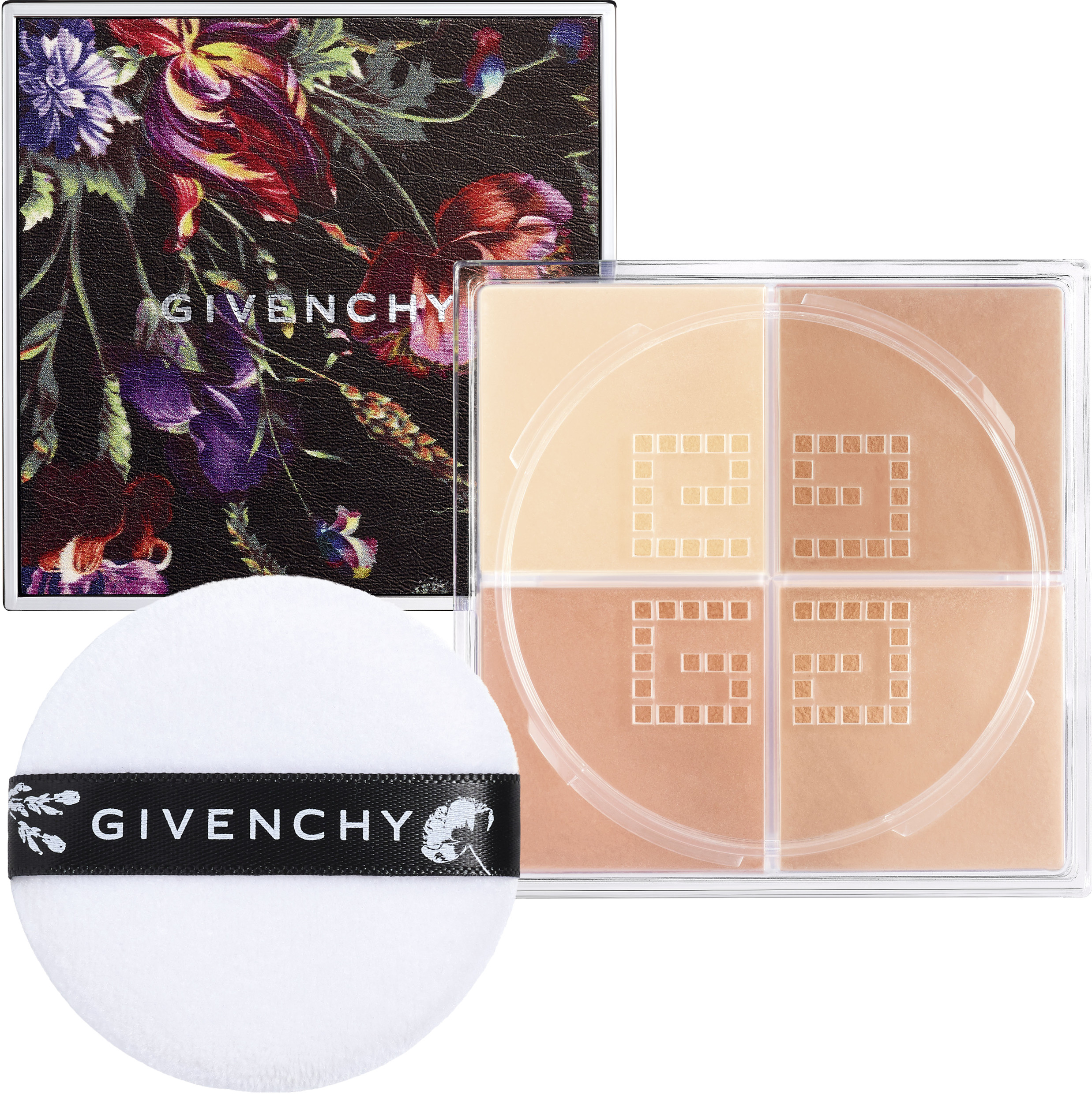 Givenchy – Prisme Libre Loose Powder