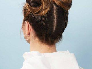 Muốn tập thể dục mà vẫn giữ được thần thái? Đừng quên 5 kiểu tóc sau nhé nàng ơi!