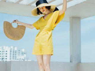 4 tip phối đồ vải Linen chuẩn sang-xịn-mịn cho nàng diện hè