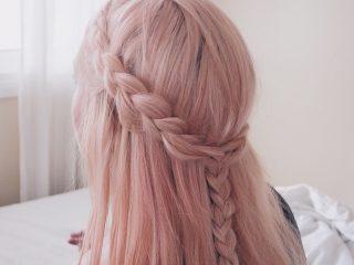 Nhuộm tóc pastel màu nào cho nàng thích ngọt ngào?