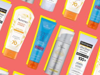 5 Kem chống nắng body SPF 50 giúp bạn an tâm hơn về làn da của mình