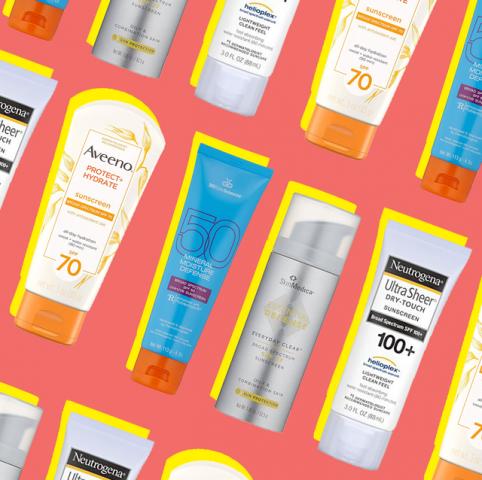 10 Kem chống nắng body SPF 50 giúp bạn an tâm hơn về làn da của mình