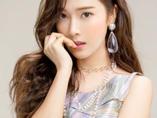 6 mẹo cho mái tóc màu nâu luôn bóng mượt chuẩn idol Hàn Quốc