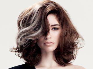 """""""Oil-slick"""" – màu tóc sẽ giúp bạn nổi bật nhất hè này"""