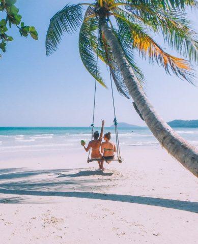 """8 bãi biển """"low-budget"""" nhưng """"high-quality"""" nhất Đông Nam Á cho hè 2019 này!"""