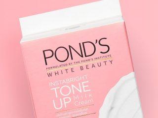 Muốn da trắng mịn nhưng lười makeup, bỏ túi ngay dòng kem dưỡng sáng da mới nhất từ Pond's!