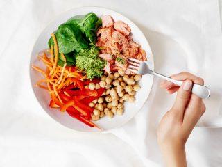 Chất xơ – danh sách đứng đầu các món ăn tốt cho sức khoẻ mà các chuyên gia dinh dưỡng tại Hollywood khuyên dùng