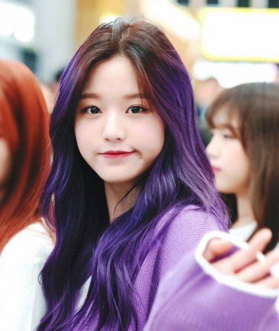 50 sắc thái của màu tím có khiến bạn lao ngay ra salon thay màu tóc mới?