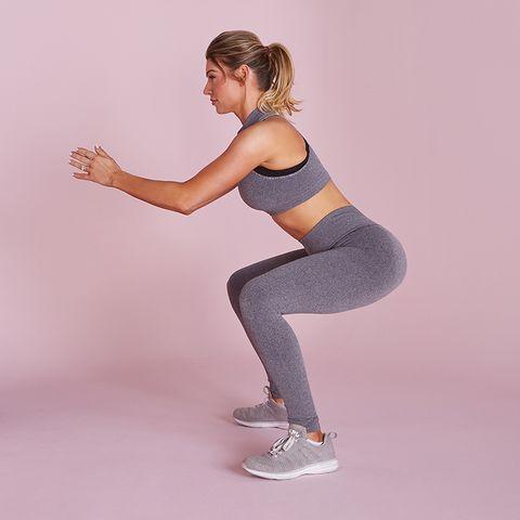 19 bài tập giảm mỡ hông eo nhanh nhất trong 1 tuần cho nữ
