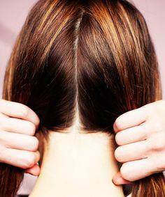 Trị gàu cũng là một trong những cách giúp thúc đẩy sự phát triển của mái tóc đấy