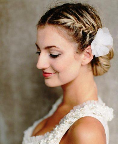 """Muốn có """"đám cưới thế kỷ"""", thử ngay cách làm tóc này?"""