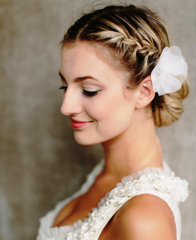 """Nếu cũng muốn có """"đám cưới thế kỷ"""", sao không thử ngay cách làm tóc này?"""