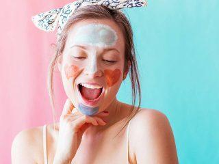 Làm sạch da 3 bước mùa hè là cách giúp làn da sáng mịn hơn, bạn có biết?