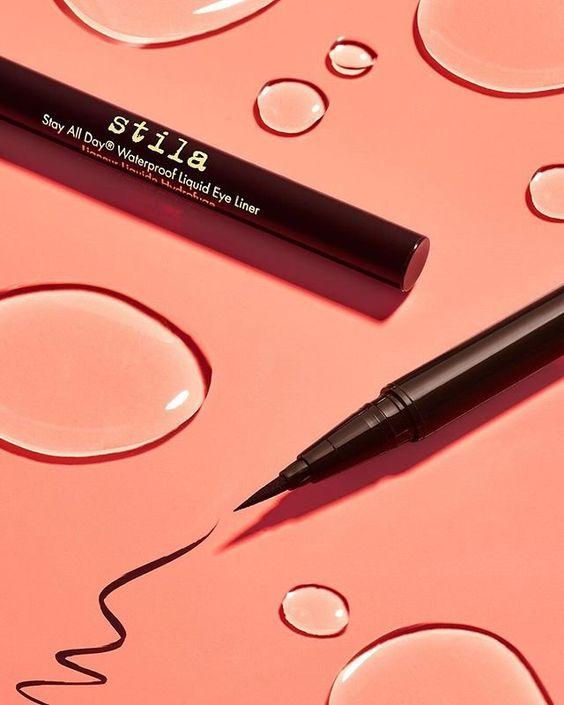 eyeliner chống nước Stila